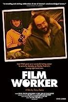 Filmworker (2017) Poster