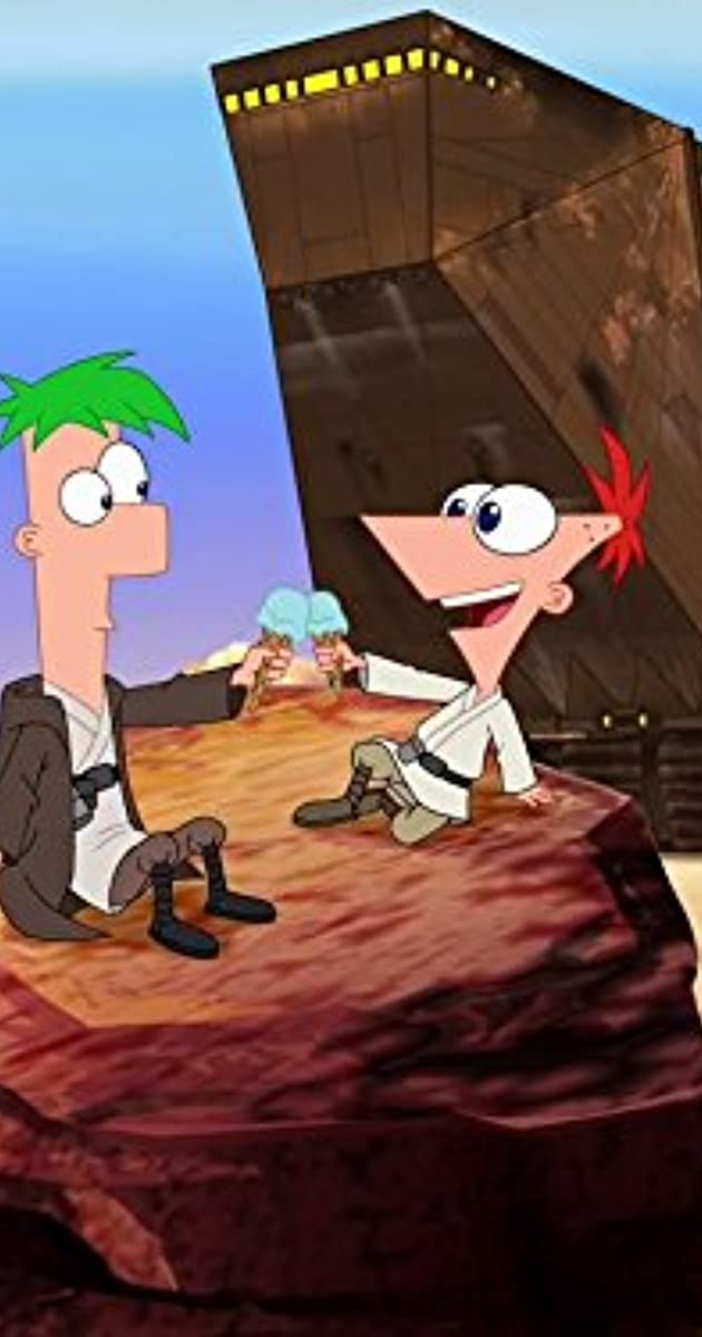 buford phineas