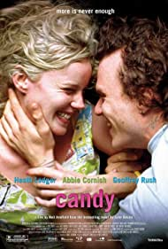Heath Ledger and Abbie Cornish in Candy (2006)