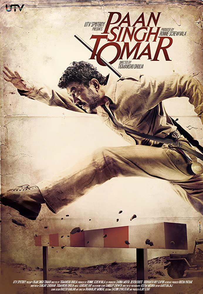Paan Singh Tomar 2010 Hindi 720p WEB-DL 1.2GB With Subtitle