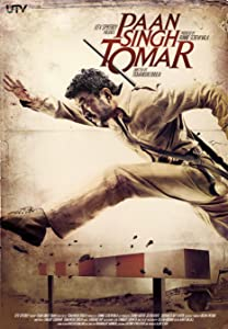 Downloadable movie psp Paan Singh Tomar by Meghna Gulzar [320p]