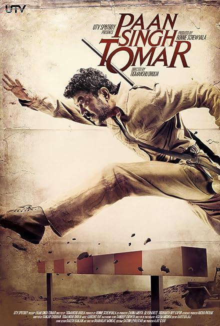 Film: Paan Singh Tomar