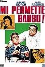 Mi permette babbo! (1956) Poster