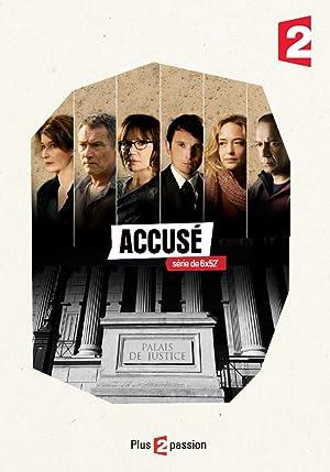 Accusé (2015–)