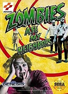 Computer movie downloads Zombies Ate My Neighbors [[movie]