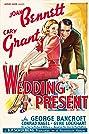 Wedding Present (1936) Poster