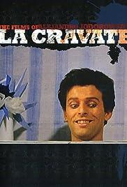 La cravate Poster