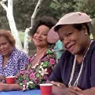 Maya Angelou, Norma Donaldson, and Ernestine Reed in Poetic Justice (1993)