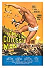 The Amazing Colossal Man (1957) Poster