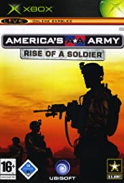 America's Army: Rise of a Soldier Poster