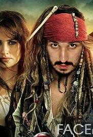 Captain Jokes Parrot Poster