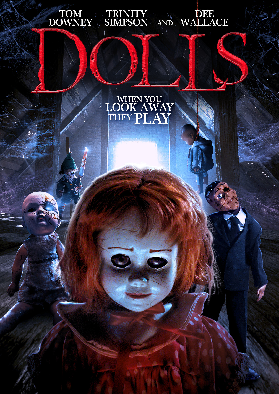 Dolls (2019) - IMDb