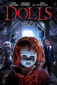 Dolls (2019)