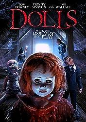 فيلم Dolls مترجم