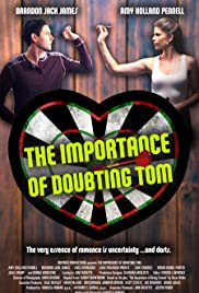 The Importance of Doubting Tom Poster