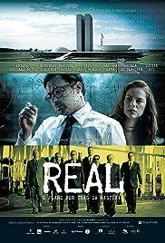 Real: O Plano por Trás da História Poster