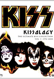Kissology: The Ultimate Kiss Collection Vol. 3 1992-2000 Poster