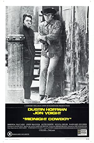 Permalink to Movie Midnight Cowboy (1969)