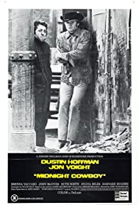 Primary photo for Midnight Cowboy