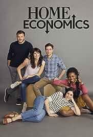 Home Economics - Season 1 HDRip English Web Series Watch Online Free