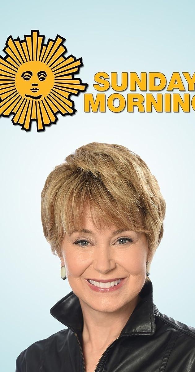 Cbs News Sunday Morning Tv Series 1979 Imdb