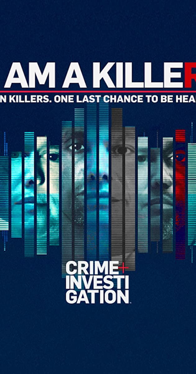 Download I Am a Killer or watch streaming online complete episodes of  Season2 in HD 720p 1080p using torrent