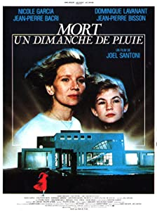 Bande annonce du film HD 1080p télécharger Mort un dimanche de pluie (1986), Joël Santoni [720x400] [720x480] [hdrip]