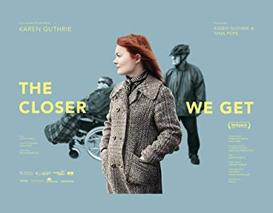Movies dvd download The Closer We Get [1080i]