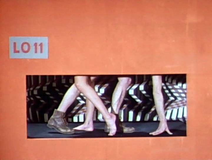 Monty Pythons Flying Circus 1969