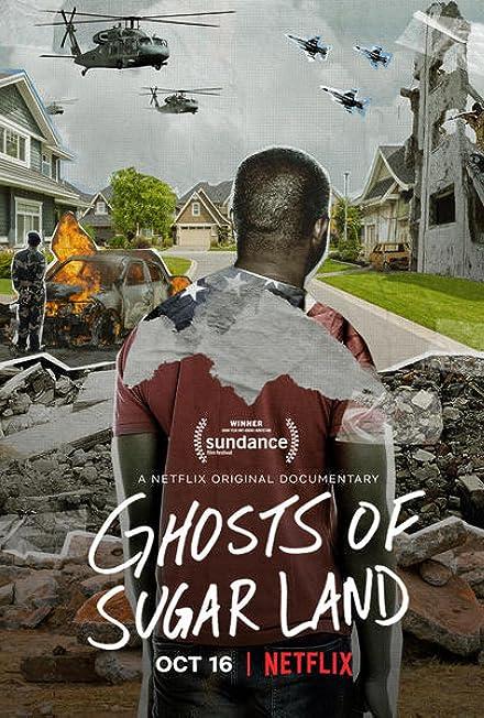 Film: Ghosts of Sugar Land