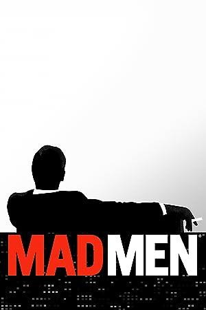 Where to stream Mad Men