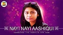 Nayi Nayi Aashiqui (2018 TV Special)