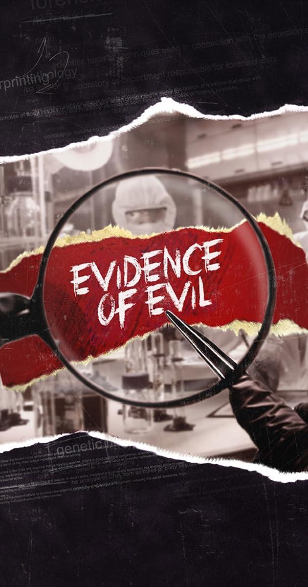 download scarica gratuito Evidence of Evil o streaming Stagione 2 episodio completa in HD 720p 1080p con torrent