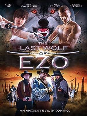 Where to stream The Last Wolf of Ezo