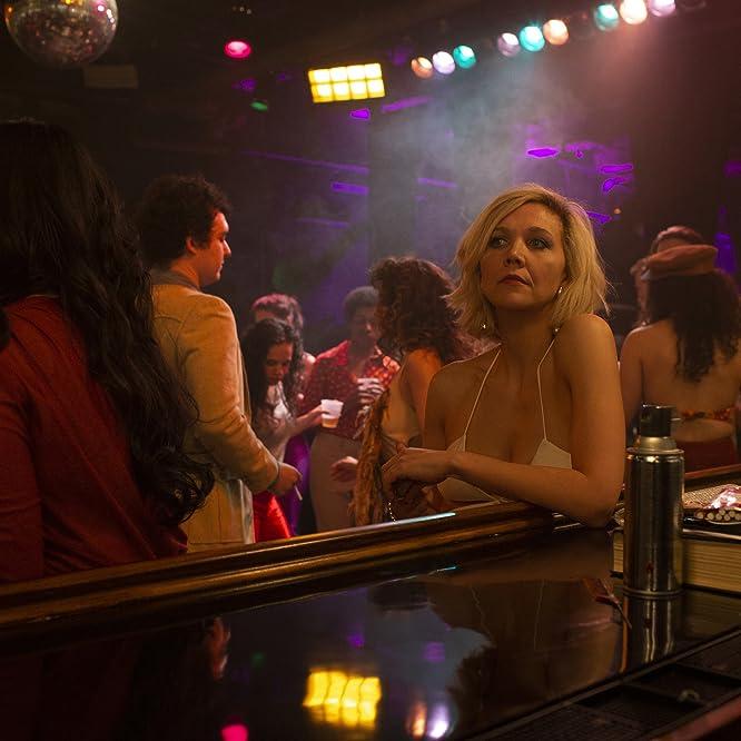 Maggie Gyllenhaal in The Deuce (2017)