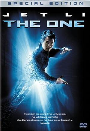 Jet Li Jet Li Is 'The One' Movie