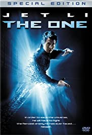 Jet Li Is 'The One' (2002) Poster - Movie Forum, Cast, Reviews