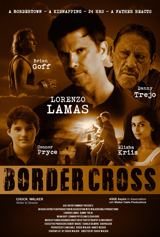 Bordercross 2017 Imdb