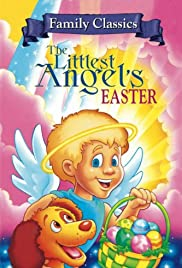 Littlest Angel's Easter Poster
