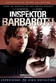 Inspektor Barbarotti - Verachtung Poster