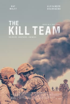 The Kill Team 2019 MULTi 1080p BluRay Remux AVC DTS-HD MA 5 1-inTGrity