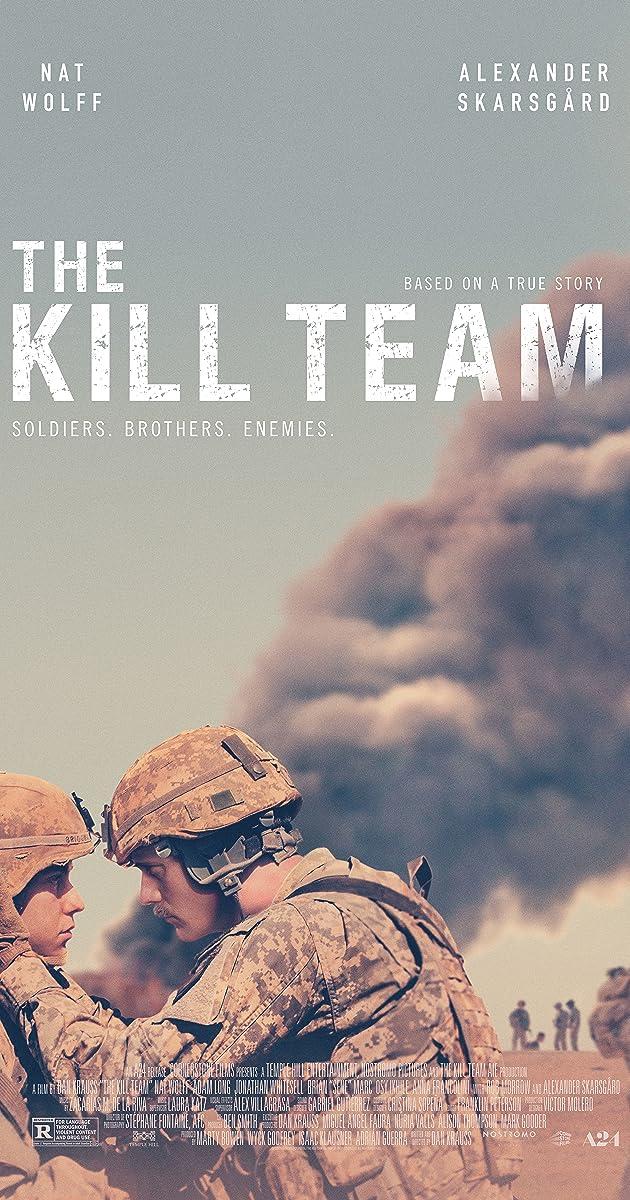 The Kill Team (2019) Subtitles
