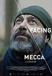 Facing Mecca Poster