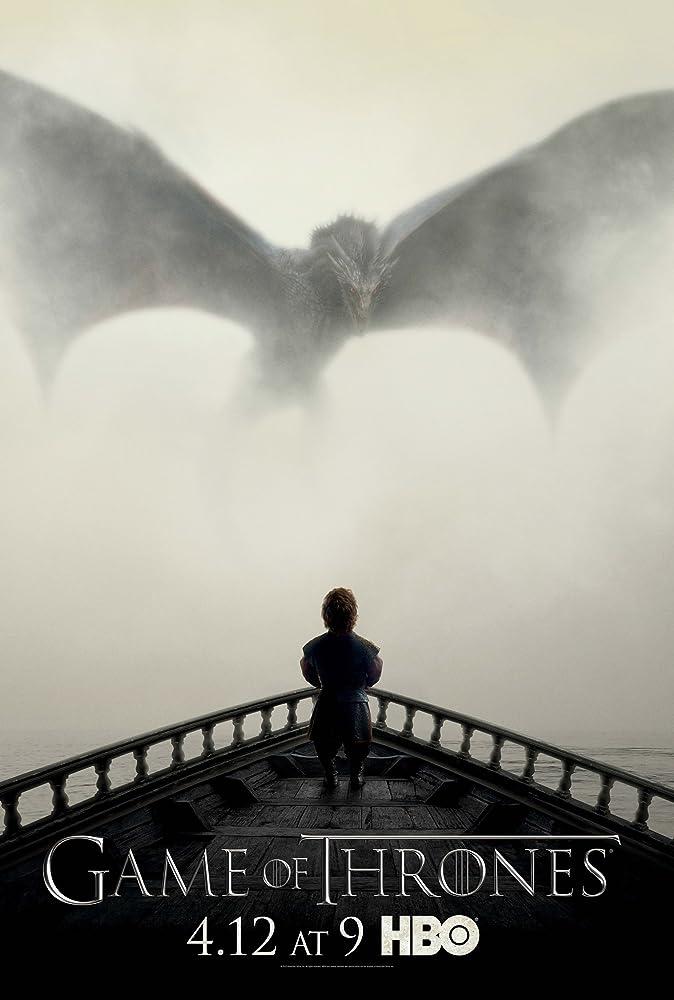 Game of Thrones S5 (2015) Subtitle Indonesia