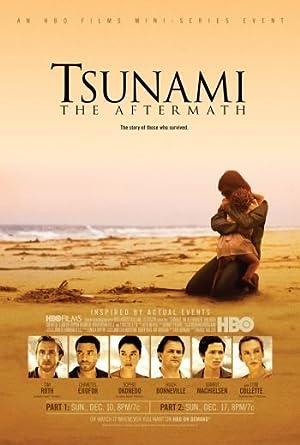 Where to stream Tsunami: The Aftermath