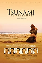 Tsunami: The Aftermath Poster