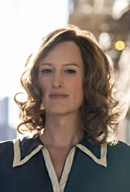 Jen Richards in Tales of the City (2019)