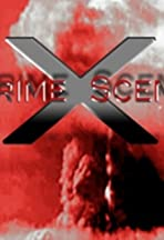 Crime Scene X-Flames of Execution