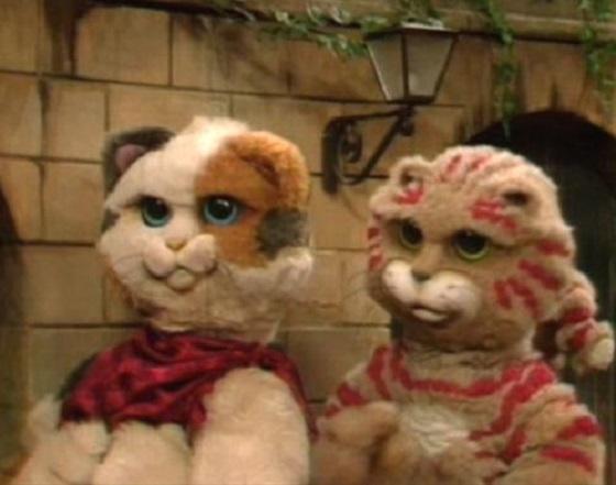 Pacha Et Les Chats Tv Series 1991 Imdb