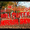 Still The Manny Velazquez Halloween Horror Show